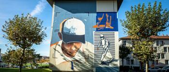 Street Ar(t)chitecture : les Hauts de Bayonne Bayonne