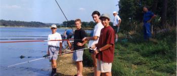 Viens apprendre à pêcher: pêche au Feeder Saint-Sever