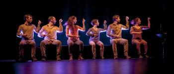 Concert -Chorégraphie : Eurythmique Thouars