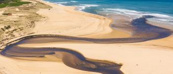 Expo La pollution des océans – Les micro déchets Moliets-et-Maa