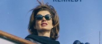 Expo- Evénement Jackie et les Kennedy Biarritz