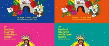 Festival Biarritz Amérique Latine Biarritz