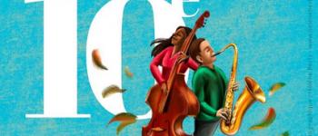 10ème édition du Festival Jazz et Garonne Marmande