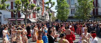 Festival andalou 2021 Saint-Jean-de-Luz
