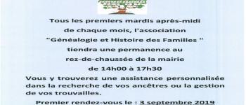 Généalogie à St Jean Pied de Port Saint-Jean-Pied-de-Port