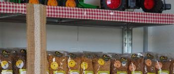 Découverte des terroirs : de la graine à l\assiette Thouars