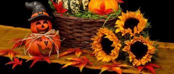 Atelier \Histoires d\Halloween - Médiathèque Ribérac