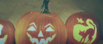 Les commerçants fêtent Halloween Saint-Vincent-de-Tyrosse