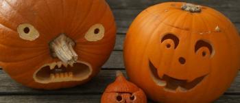 Halloween Freaky Drawings Donnezac