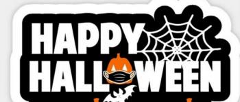 Halloween in English for kids à La Maison Duffour Chambres d\hôtes Tonneins Tonneins