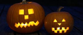 Repas Halloween La Chapelle-Faucher