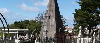 Pause patrimoine : Le cimetière Aïce Errota Saint-Jean-de-Luz