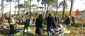 Journée Verte Gujan-Mestras