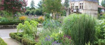 Marina vous emmène à la découverte des jardins Renaissances de l\Abbaye de Brantôme Brantôme en Périgord