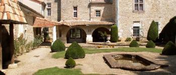 Visite du château en extérieur Grézet-Cavagnan