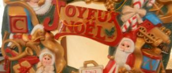 Marché de Noël La Chapelle-Faucher