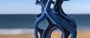 Atelier sculpture Capbreton