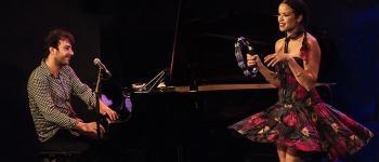 Concert: Julien Brunetaud & Nicole Rochelle première partie: Kevin Denard Pau