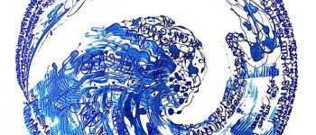 Expo Blue Dance par la danseuse & plasticienne Alexia Traoré Bergerac