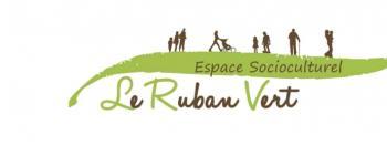 le Ruban Vert, confiné mais solidaire ! Brantôme en Périgord