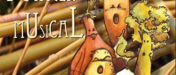 Atelier : Le potager musical Sault-de-Navailles