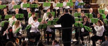 Concert de la Sainte Cécile Grignols