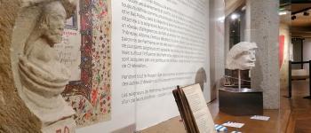 Visite commentée de l\exposition Les seigneurs de Parthenay au Moyen Age Parthenay