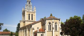Visite de l\église Notre Dame de Lit Lit-et-Mixe