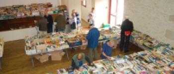 Bourse aux livres Monteton