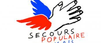 Braderie du Secours Populaire Casteljaloux