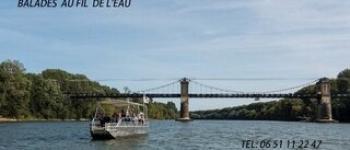 AMI Garonne - \Balades Au Fil de l\Eau\ Tonneins