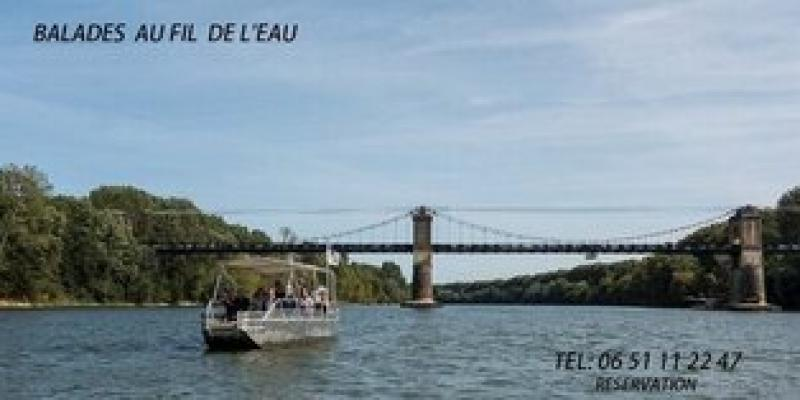 AMI Garonne - Balades Au Fil de lEau
