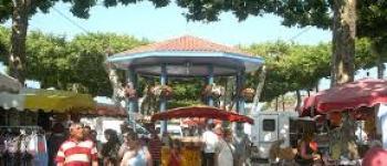 Marché traditionnel Morcenx-la-Nouvelle