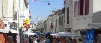 Marché traditionnel de Castillonnès Castillonnès
