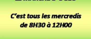Marché d\Ogeu-Les-Bains Ogeu-les-Bains
