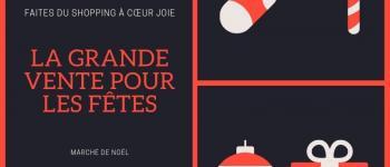 Marché de Noël Reignac