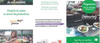 Marché des Producteurs de Pays 2021 Le Tallud