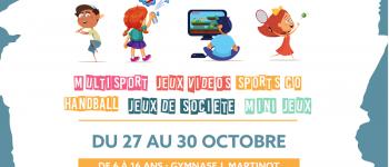 Marm\ Hand Play, Sport & loisirs Marmande