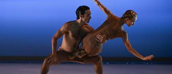 Malandain Ballet Biarritz - Mozart à 2, Boléro & Création Biarritz