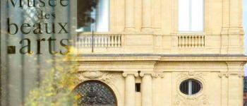 Le Musée des Beaux-Arts à Bordeaux vous propose Bordeaux