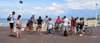Visite guidée : l\histoire des Bains de Mer Arcachon