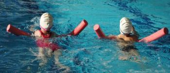 Stage de natation Nay