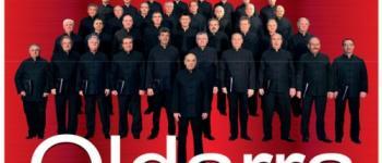 Oldarra - Choeur d\hommes du Pays Basque Biarritz