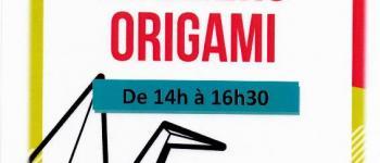 Ateliers ORIGAMI Brantôme en Périgord