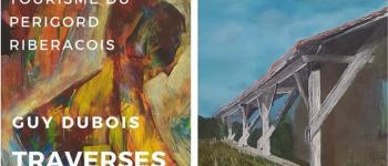 Exposition - Peintures & Sculptures M. ROUDY & Daniel FOURNIER Ribérac