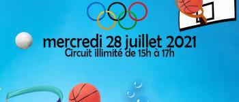 Olympiades à l\Aqualud Bergerac