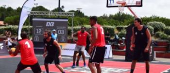 Tournois de Basket Ball Open Plus GRDF 3x3 Biscarrosse