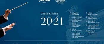 Opéra-Ballet \Play\ au Cinéma Tonneins