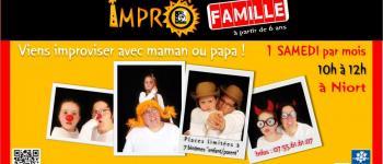 ImprÔ famille Niort