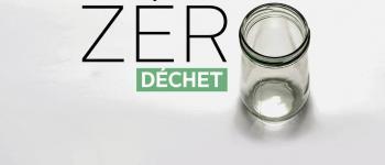 Animation citoyenne autour du Zéro Déchet avec Recycl\arte Hendaye